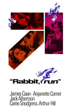 Rabbit Run keyart