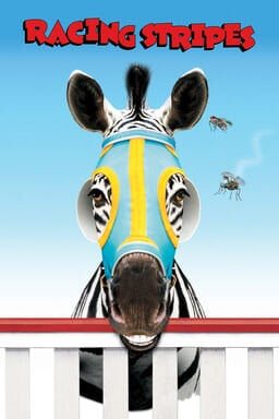 Racing Stripes keyart