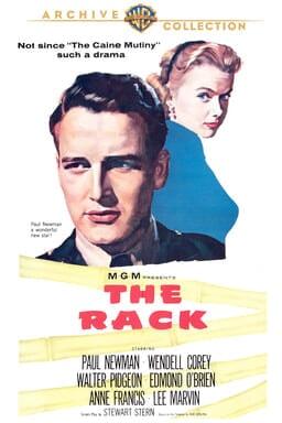 Rack keyart