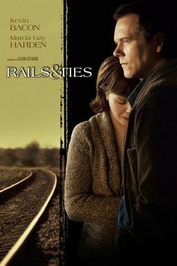 Rails and Ties keyart