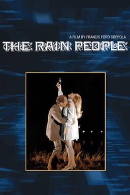 Rain People keyart