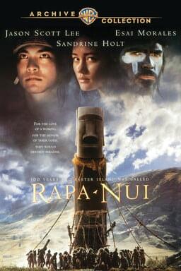 Rapa Nui keyart
