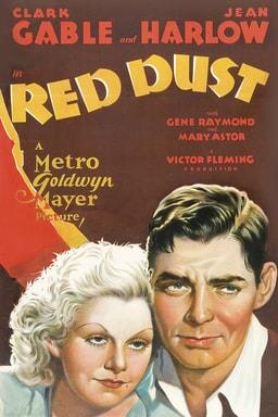 Red Dust keyart