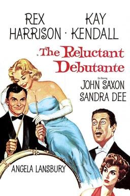 Reluctant Debutante keyart