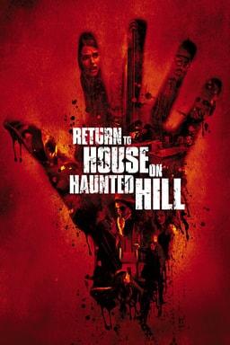 Return to House on Haunted Hill keyart