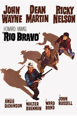 Rio Bravo keyart