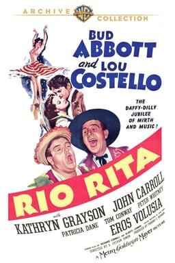 Rio Rita keyart