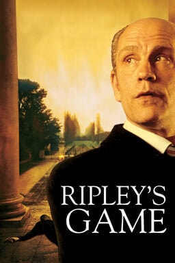 Ripleys Game keyart