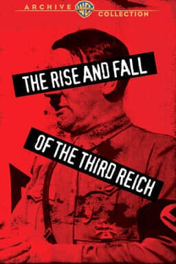 Rise and Fall of the Third Reich keyart