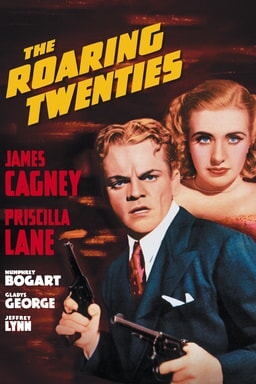Roaring Twenties keyart