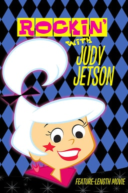 Rockin with Judy Jetson keyart