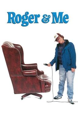 Roger and Me keyart