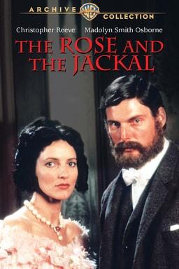 Rose and the Jackal keyart