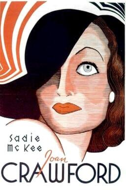 Sadie Mckee keyart