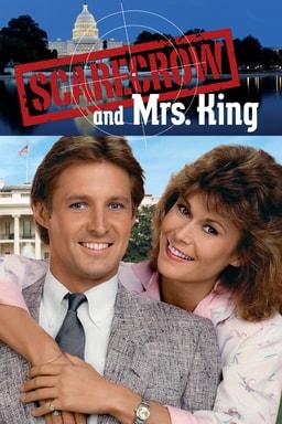 Scarecrow and Mrs. King: Season 3 keyart