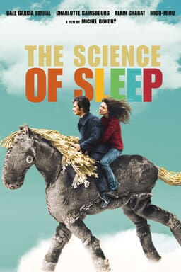Science of Sleep keyart