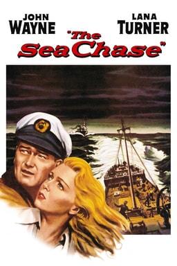 Sea Chase keyart