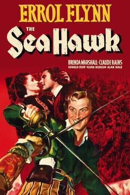 Sea Hawk keyart