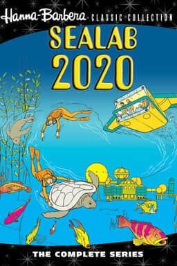 Sealab 2020: Complete Series keyart