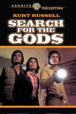 Search for the Gods keyart