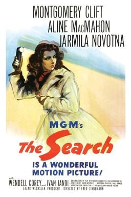 Search keyart