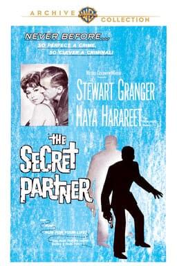 Secret Partner keyart
