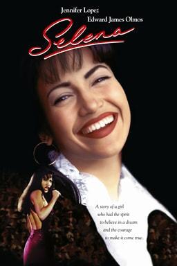 Selena keyart