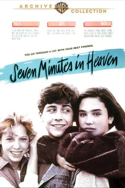 Seven Minutes in Heaven keyart