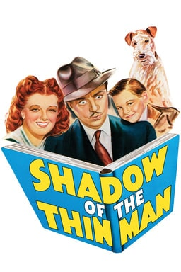 Shadow of the Thin Man keyart