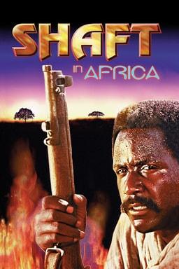 Shaft in Africa keyart