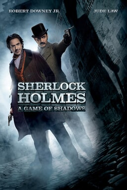 WarnerBros com | Sherlock Holmes: A Game of Shadows | Movies