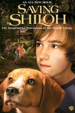 Shiloh 3: Saving Shiloh keyart