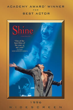 Shine keyart