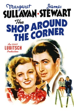 Shop Around the Corner keyart