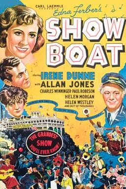 Show Boat 1936 keyart