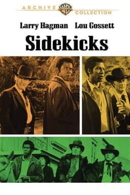 Sidekicks keyart