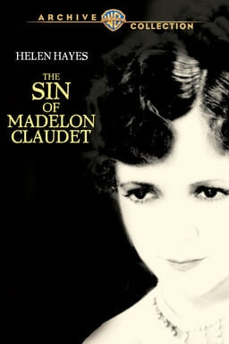 Sin of Madelon Claudet keyart