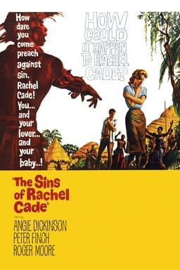 Sins of Rachel Cade keyart