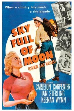 Sky Full of Moon keyart