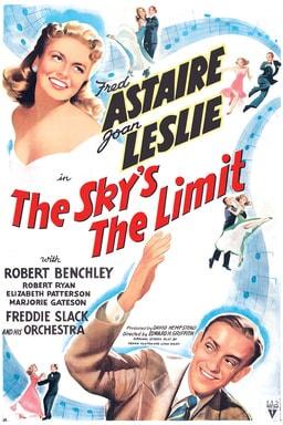 Skys the Limit keyart