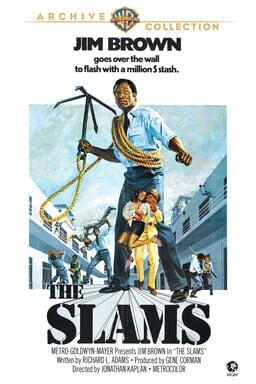 Slams keyart