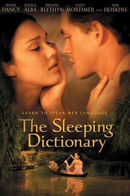 Sleeping Dictionary keyart