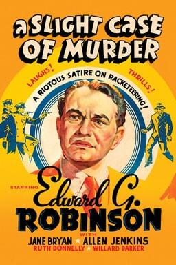 Slight Case of Murder keyart