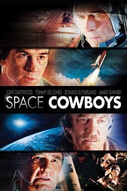 Space Cowboys keyart