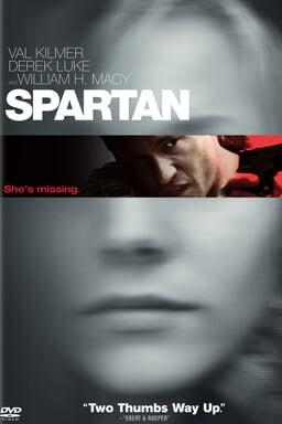 Spartan keyart