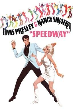 Speedway Keyart