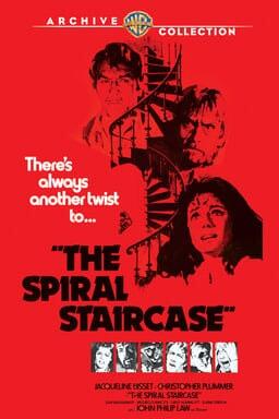 Spiral Staircase keyart