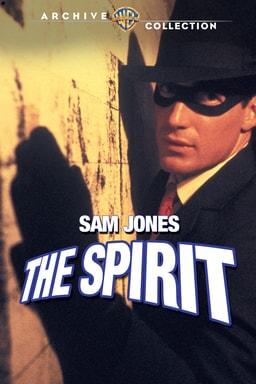 Spirit keyart