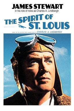 Spirit of St Louis keyart