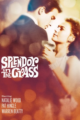 Splendor in the Grass keyart